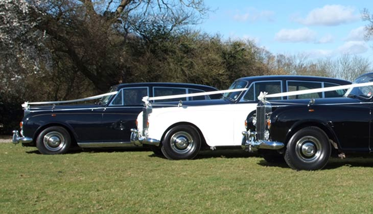 Classic Car Hire Essex