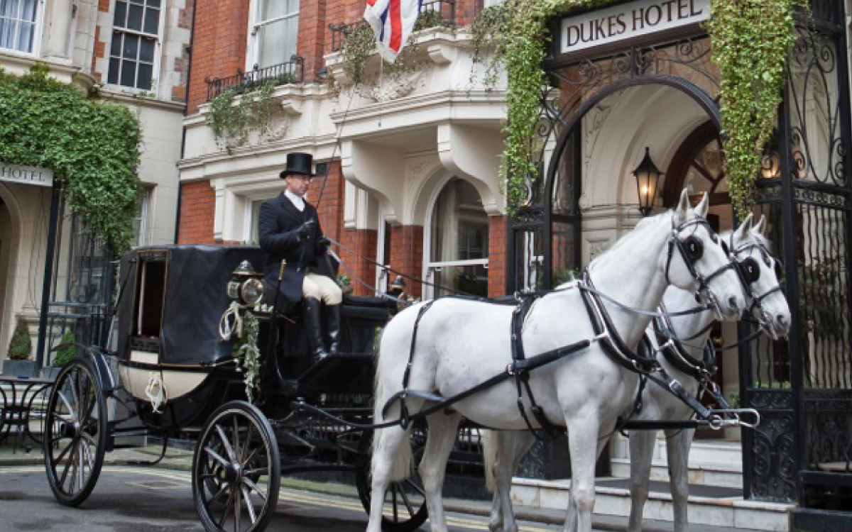 horse and carriage hire essex