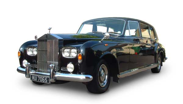 Vintage Rolls Royce Wedding Hire 83