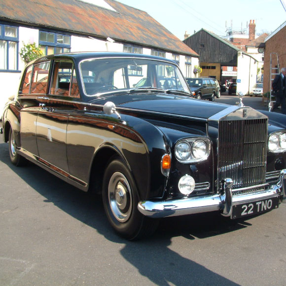 Limousine Hire specialists in Essex