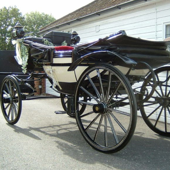horse and carriage hire in essex