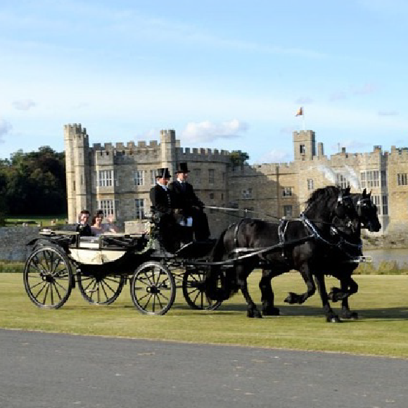carriage hire essex